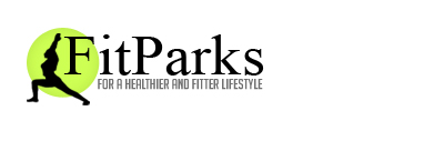 FitParks UK Fitness Boot Camp Logo.